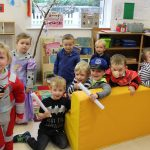 boys and girls from mullingar montessori
