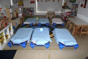 creche mullingar preschool mullingar six beds ready for naptime