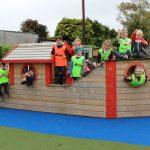 mullingar montessori playground ship with kids