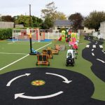 mullingar montessori and the den after school care astro play area