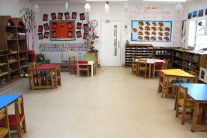 montessori mullingar classroom