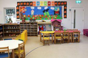 mullingar montessori classroom