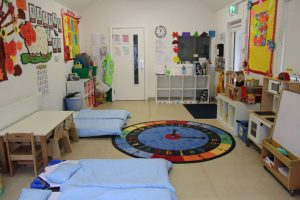 preschool creche mullingar nap time beds in playschool