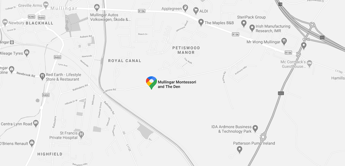 Mullingar-Montessori-and-The-Den-Google-Map-Location-