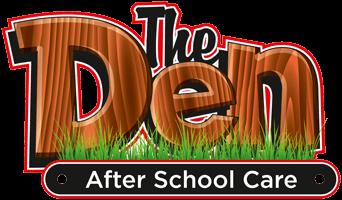 The-Den-After-School-Care-Mullingar-Logo